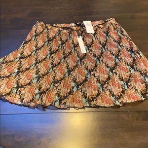 Buffalo David size 4 skirt New